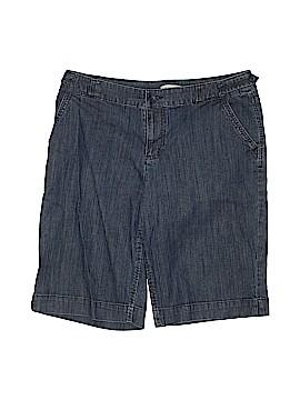 Merona Denim Shorts Size 12