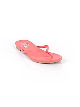 Jellypop Flip Flops Size 10