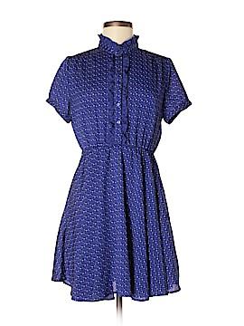 I Love H81 Casual Dress Size M