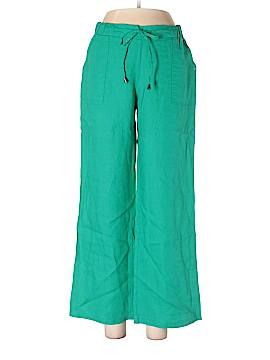 Style&Co Linen Pants Size 8 (Petite)