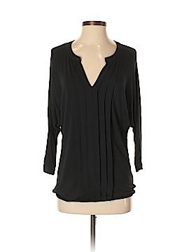 Vivienne Vivienne Tam 3/4 Sleeve Top Size XS