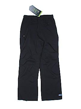 REI Active Pants Size 8