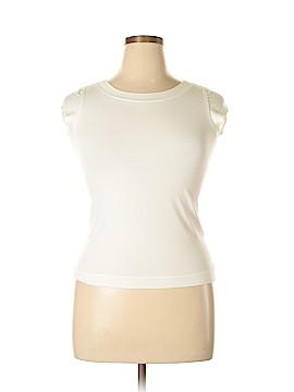 Giorgio Armani Short Sleeve T-Shirt Size 14