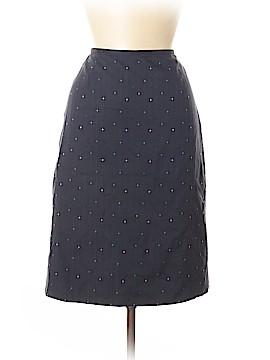 Les Copains Casual Skirt Size 44 (IT)