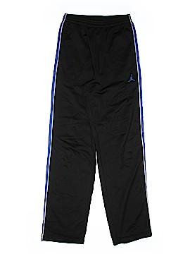 Air Jordan Sweatpants Size X-Large (Kids)