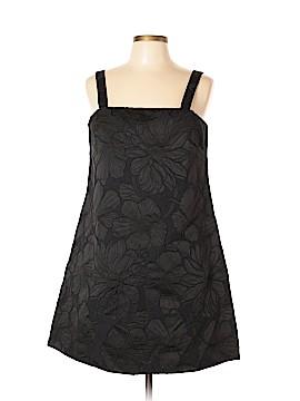J. Crew Casual Dress Size 14 (Petite)