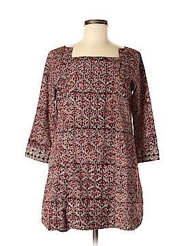 Fabindia Casual Dress Size M