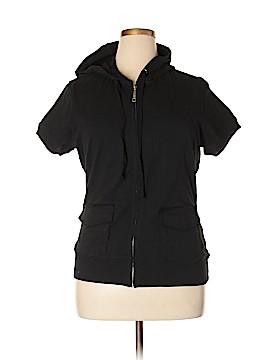 Seven7 Zip Up Hoodie Size 14 - 16