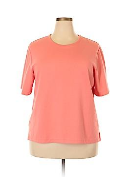 Carolina Colours Short Sleeve Top Size 18 - 20 (Plus)
