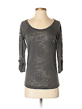 Armani Exchange 3/4 Sleeve T-Shirt Size XS