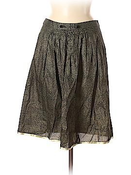 Les Prairies de Paris Casual Skirt Size 8