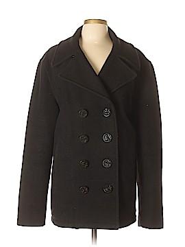 Spiewak Wool Coat Size L