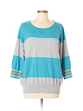 Jcpenney Sweatshirt Size 2X (Plus)
