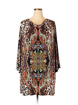 Sunny Leigh Casual Dress Size XXL