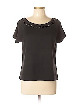 Fiorlini International Short Sleeve Top Size XL