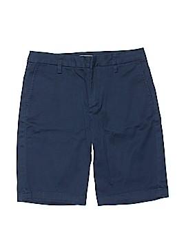 Vince. Khaki Shorts Size 12