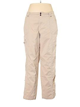 DressBarn Cargo Pants Size 16
