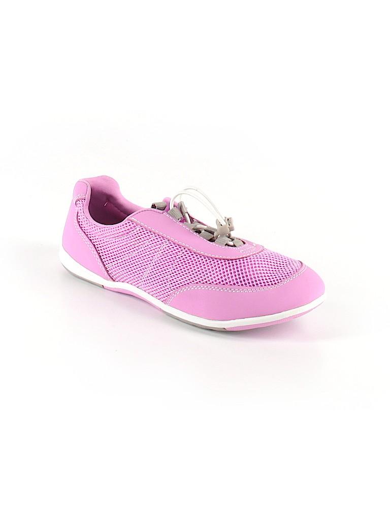 Lands' End Women Sneakers Size 5