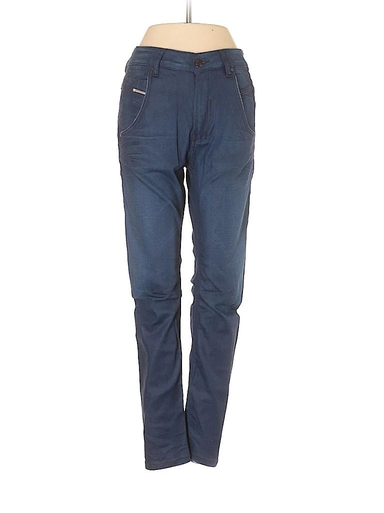 Diesel Women Jeans Size 13