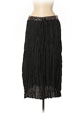 WD.NY Silk Skirt Size 6