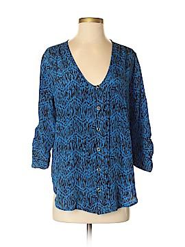 Yumi Kim Long Sleeve Blouse Size S
