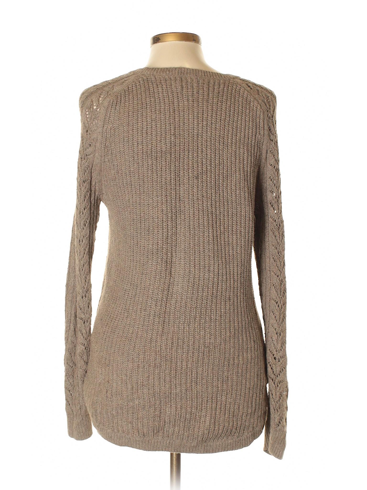 Boutique Pullover LOFT Ann Sweater Taylor FqOtFwr