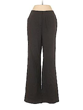 St. John Sport Wool Pants Size 2