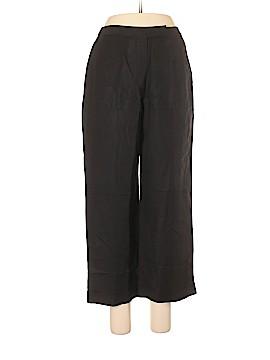 David N Linen Pants Size 8