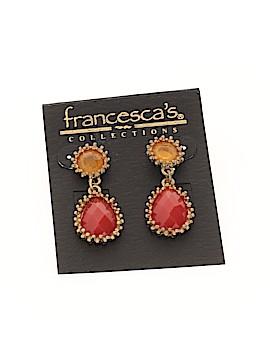 Francesca's Earring One Size