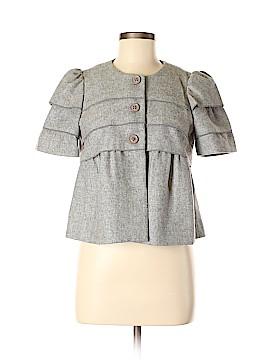 Sine Wool Blazer Size 4
