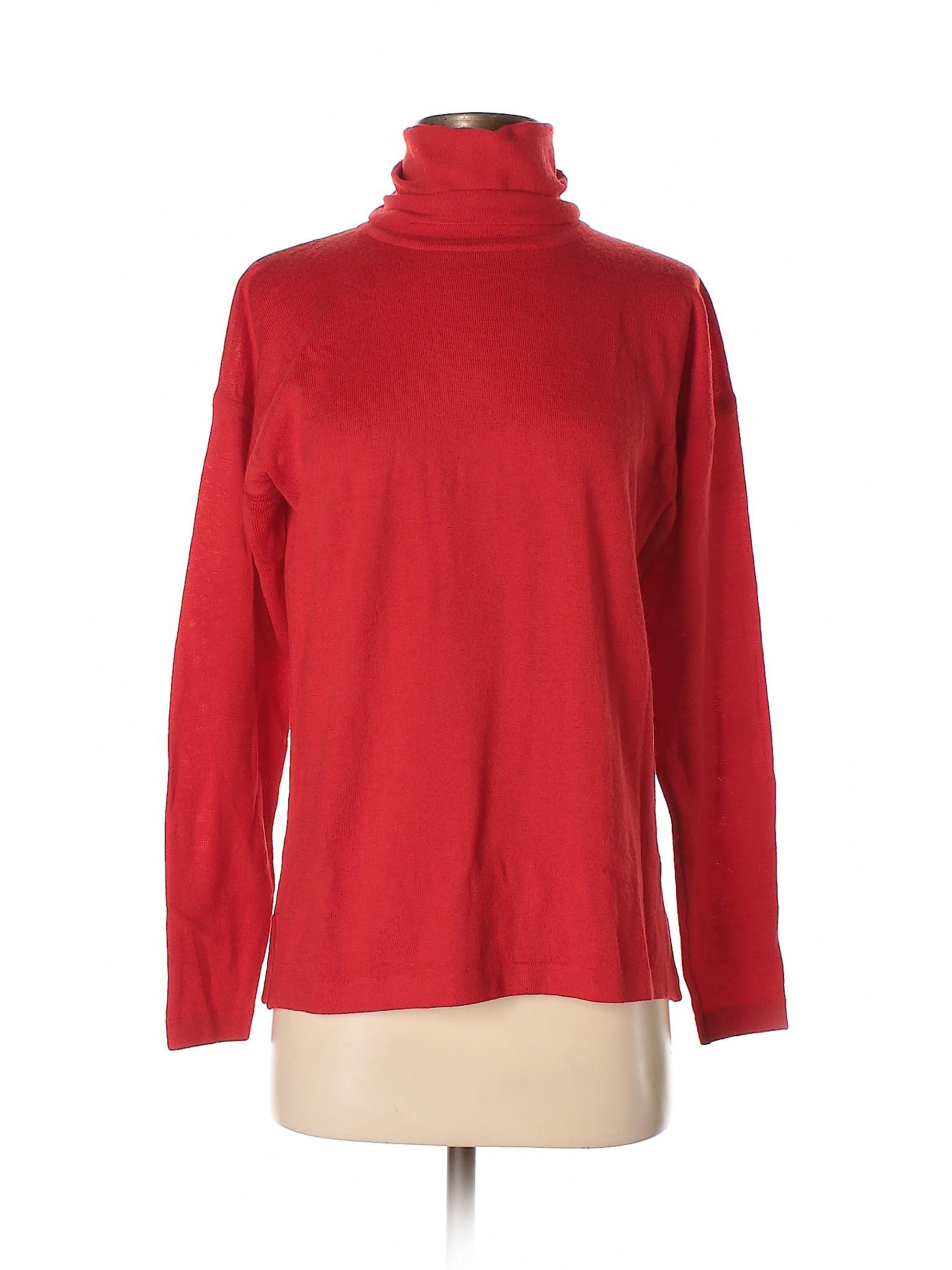 Boutique Sweater Pullover Linda Tracy Ellen Allard Wool rrqU0
