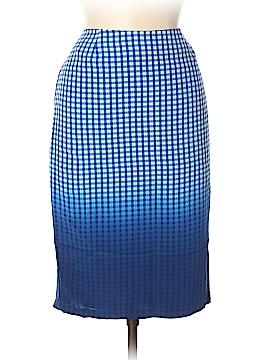 Bailey 44 Silk Skirt Size 8