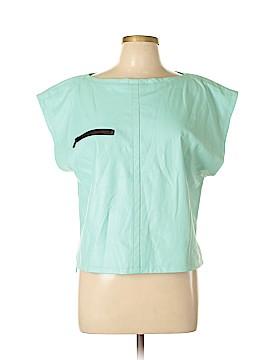 Kelly Wearstler Short Sleeve Top Size L