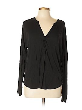 Gap Body Long Sleeve Top Size L