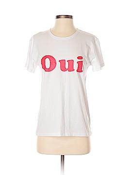 Oui Short Sleeve T-Shirt Size S