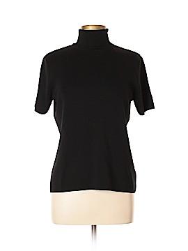 Dana Buchman Turtleneck Sweater Size L