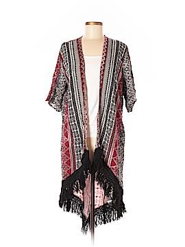 En Creme Kimono Size M