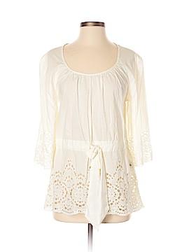 Floreat 3/4 Sleeve Blouse Size 2