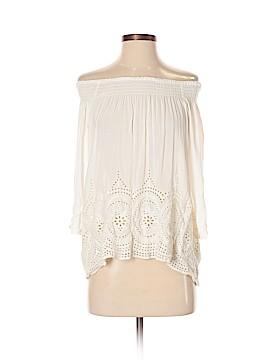 Lovestitch 3/4 Sleeve Blouse Size S