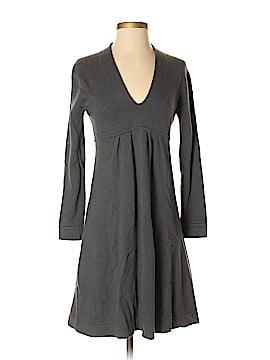 D. Exterior Casual Dress Size S