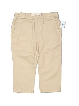 Nautica Khakis Size 24 mo