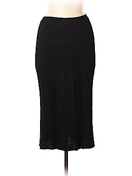 Barneys New York Casual Skirt Size L