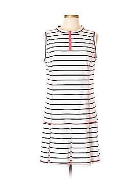 STS Blue Casual Dress Size L