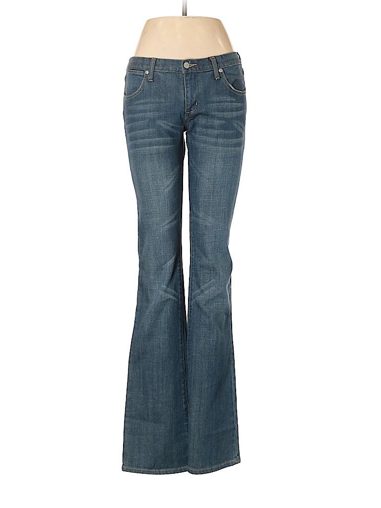 Paper Denim & Cloth Women Jeans 27 Waist