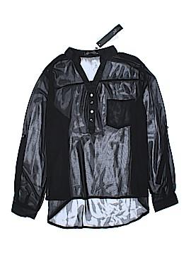 Zanzea Collection Long Sleeve Blouse Size 4X (Plus)