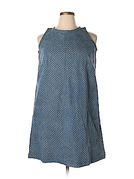 DG^2 by Diane Gilman Casual Dress Size XL