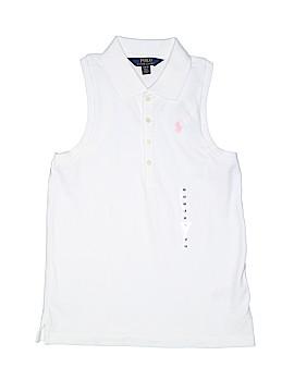 Polo by Ralph Lauren Sleeveless Polo Size 8 - 10