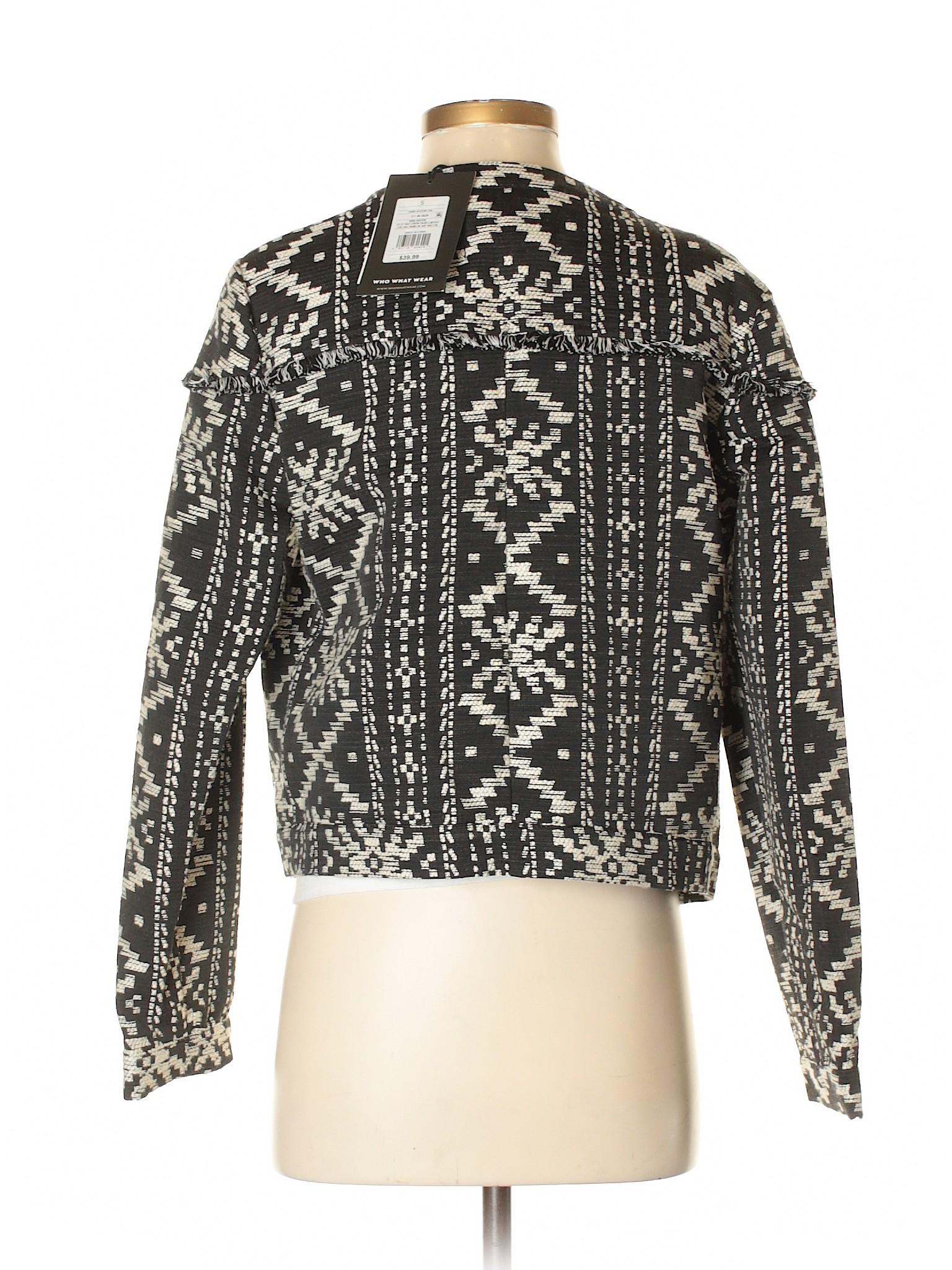 winter Leisure Blazer Wear What Who wTzx8TqXg