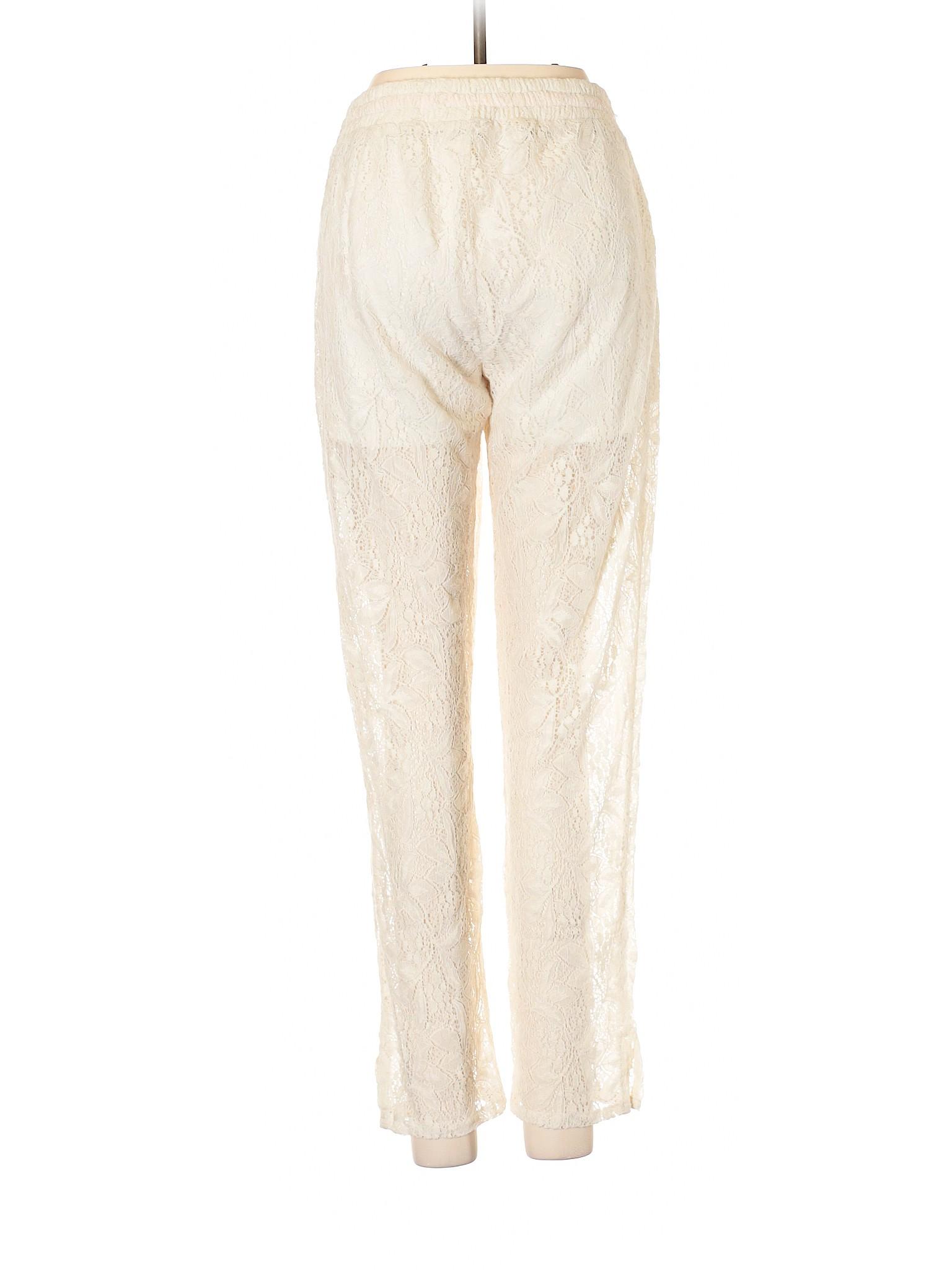 Boutique leisure Pepper Casual Pants Blu w4pxS6qpnv