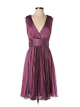 Halston Heritage Cocktail Dress Size 6